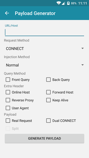 HTTP Injector (SSH/Proxy/VPN) free download for Lava Iris