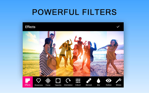 Photo Editor Pro free download for Micromax Bolt A35, APK 2 4 0 for