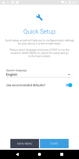 Download free MikroTik 1 1 10 APK for Android