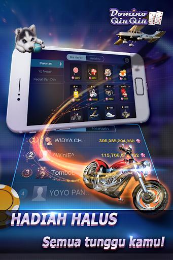 Download Free Domino Qiuqiu 99 Kiukiu 1 4 9 Apk For Android