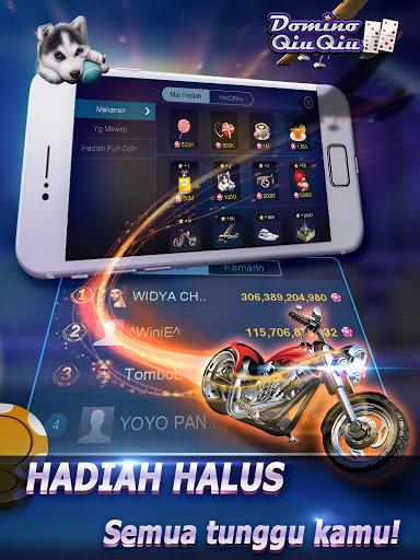 Download Free Domino Qiuqiu 99 Kiukiu 1 4 2 Apk For Android
