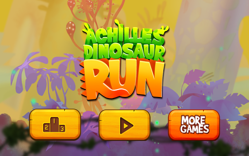 Download free Achilles Dinosaur Run 1 0 7 APK for Android