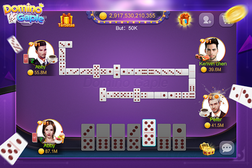 Download Free Domino Gaple Online 1 4 5 Apk For Android
