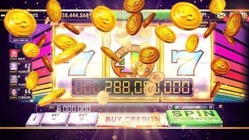 echelon casino Slot Machine