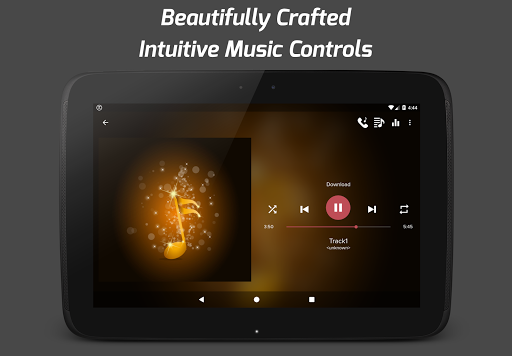Pi Music Player free download for Gionee F103 Pro, APK 2 4 9 for