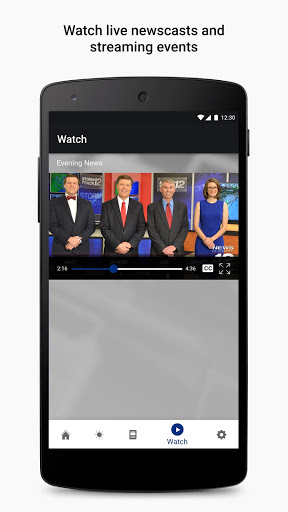Download free WCTI News Channel 12 5 2 128 APK for Android