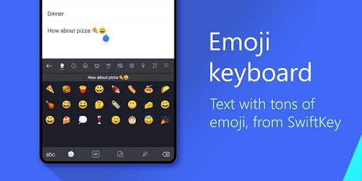 SwiftKey Keyboard free download for Samsung Galaxy S6 Edge+