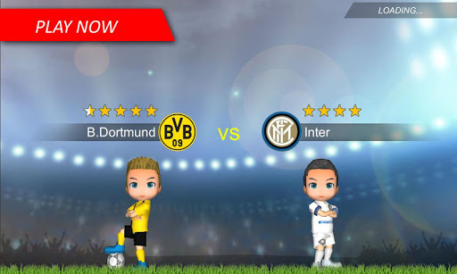 Download free Mobile Soccer League 1 0 18 APK for Android