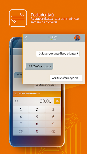 Download free Banco Itaú 6 2 6 APK for Android