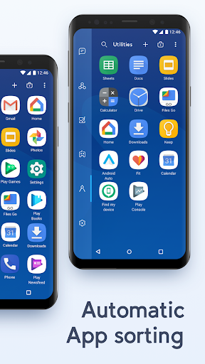 Smart Launcher 3 free download for Micromax Canvas Mega 4G