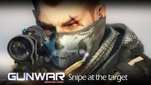 Download free Gun War: SWAT Terrorist Strike 2.7.2 APK for Android