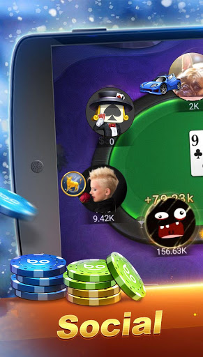 Download Free Boyaa Texas Poker 5 7 0 Apk For Android