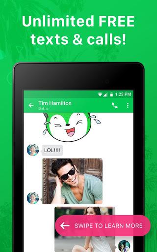 Download free Nextplus Free SMS Text + Calls 2 1 8 APK for
