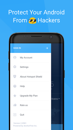 hotspot shield version 6.5 free download