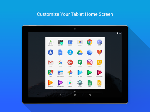 Download free Apex Launcher 4 1 5 APK for Android