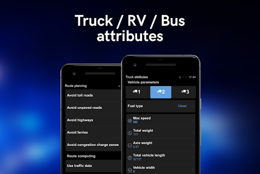 Download free Sygic Truck GPS Navigation 13 7 4 APK for Android