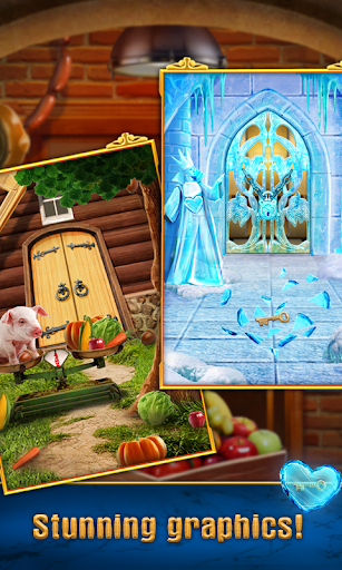 Download Free 100 Doors Dare To Unlock 1 3 2 Apk For Android