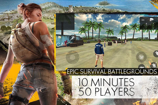 Download Free Free Fire Battlegrounds 1 25 3 Apk For Android