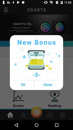 VDarts free download for Vivo V5, APK 4 1 0 for Vivo V5