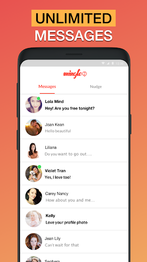 Download free Mingle2: Online Dating & Chat 4 1B APK for Android