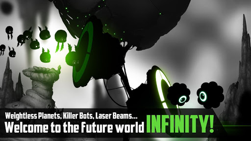 BADLAND 2 free download for Oppo Neo 3, APK 1 0 0 1062 for