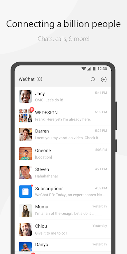 How to install wechat on asus zenfone 6