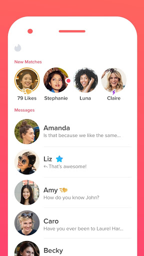 Download free Tinder 7 6 0 APK for Android