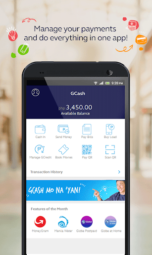 Gcash Bug 2019
