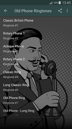 Free Old Phone Ringtones free download for Gionee Marathon