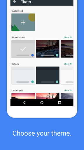 Gboard - the Google Keyboard free download for Gionee F103, APK 6 6