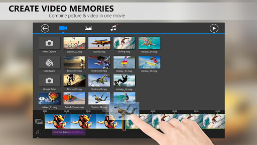 Download free PowerDirector Video Editor App 4 12 2 APK for Android