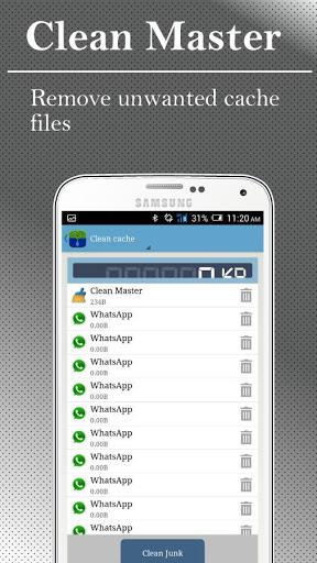 App Lock free download for Samsung Galaxy S6 Edge+, APK 1 5
