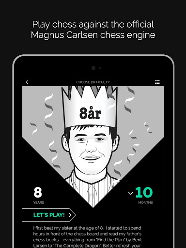 Download free Chess Free - Play Magnus 3 10 8 APK for Android