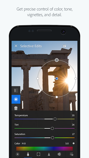 Download free Adobe Photoshop Lightroom 2 3 4 APK for Android