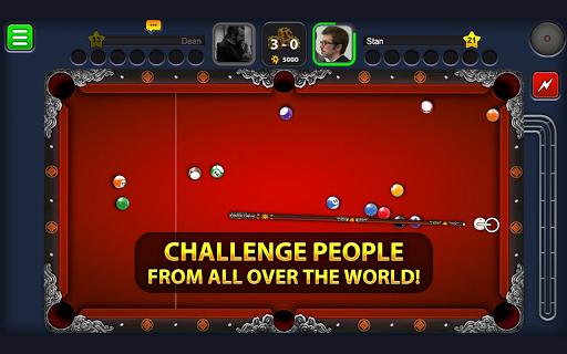 8 ball pool 3.11 0 free download