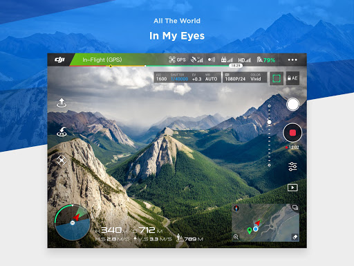 By bhints || Dji Go 4 4 1 3_v25 apk Download