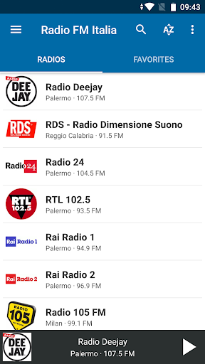 download radio fm rds apk