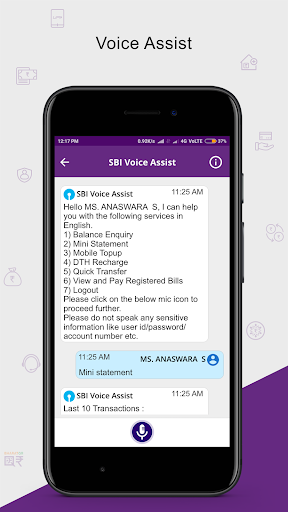 Download free SBI Anywhere Personal 5 3 7 APK for Android