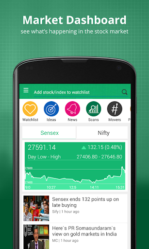 Download free BSE NSE Live Stock Market News 2 48 APK for