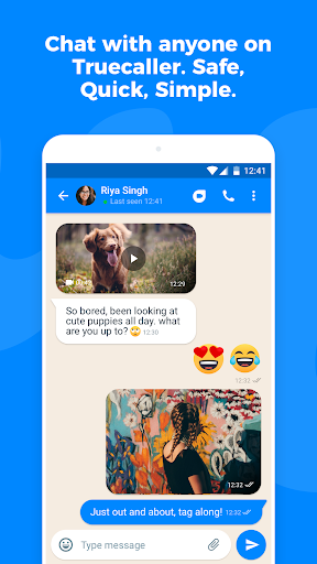 Truecaller: Caller ID & Dialer free download for Gionee F103 Pro