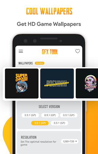 Download free GFX Tool pro - No Lags 12 0 APK for Android