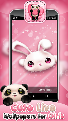 Cute Live Wallpapers For Girls Free Download For Samsung Galaxy J2 Pro Apk 4 1 2 For Samsung Galaxy J2 Pro