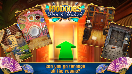 Download Free 100 Doors Dare To Unlock 1 4 0 Apk For Android