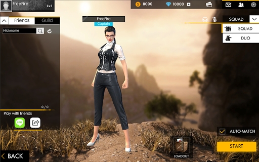 Download Free Free Fire Battlegrounds 1370 Apk For Android