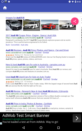 Download free Car News | Auto News 6 1 APK for Android