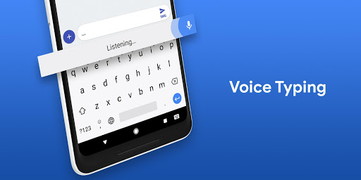 Gboard - the Google Keyboard free download for Lenovo A6000