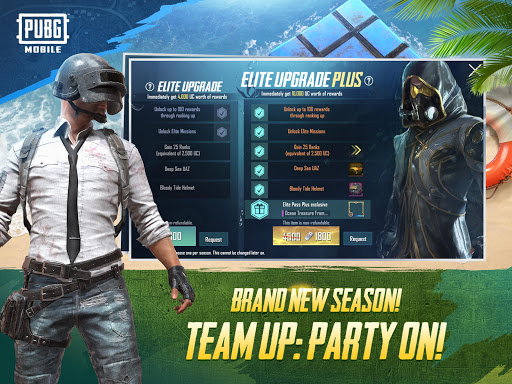 Download free PUBG Mobile 0 13 0 APK for Android
