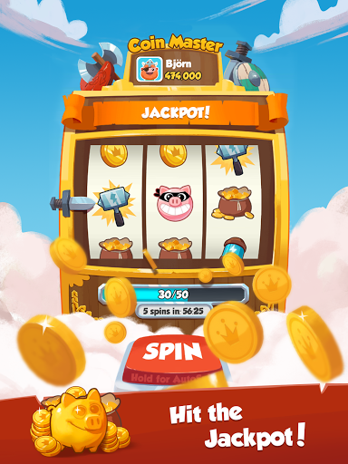 Download free Coin Master 3 3 2 APK for Android