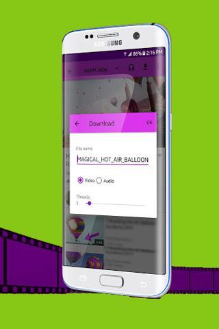 savefrom net download apk