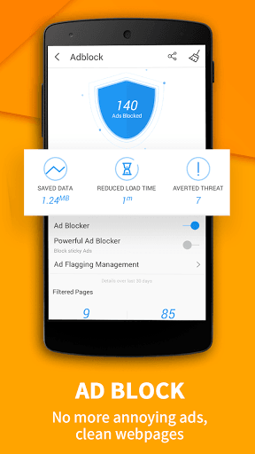 Download free UC Browser - Fast Download 10 8 8 APK for Android